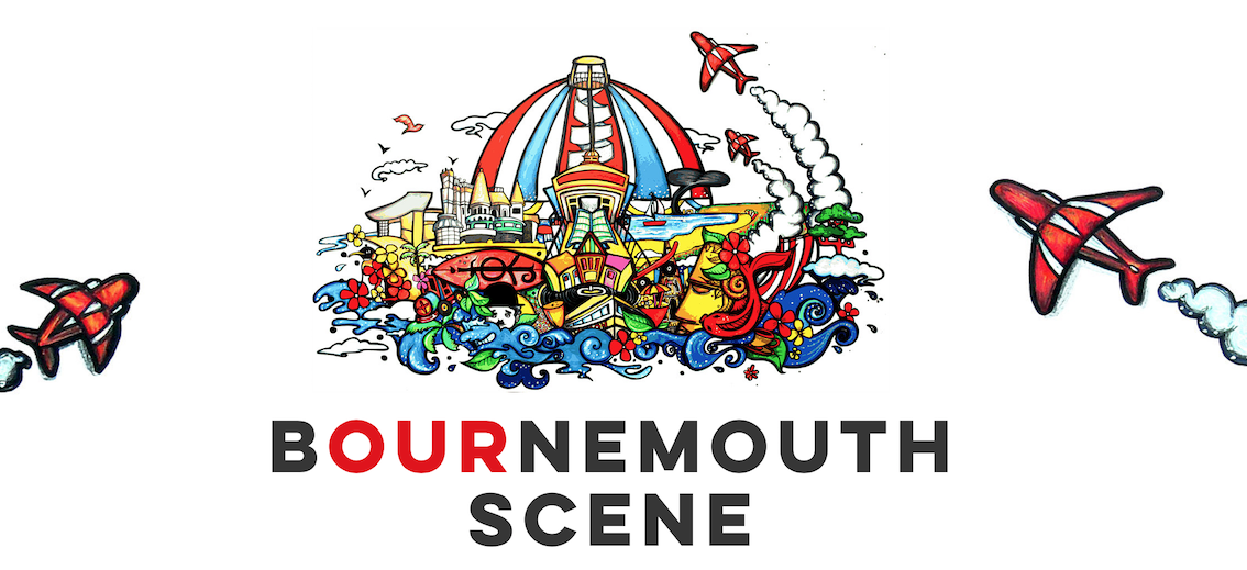 Bournemouth Scene: James Kramer and The Mad Cucumber